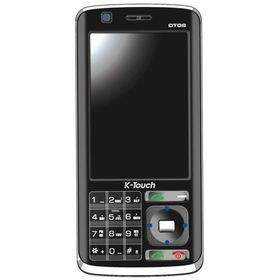 Feature Phone K-TOUCH DT08