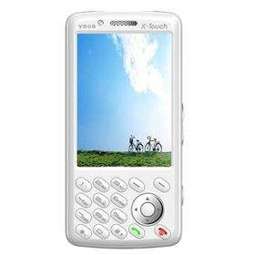 Feature Phone K-TOUCH V908