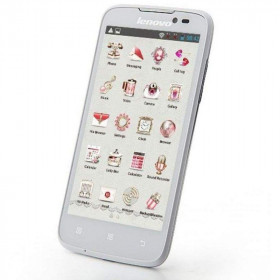 HP Lenovo IdeaPhone A516