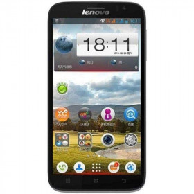 HP Lenovo IdeaPhone A850