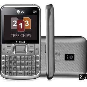 HP LG C333 Tri Chip