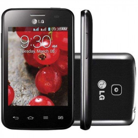 LG E420 Optimus L1II Dual