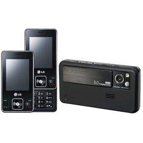 Feature Phone LG KC550