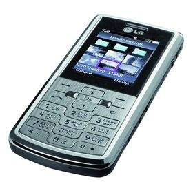 Feature Phone LG KE770 Shine