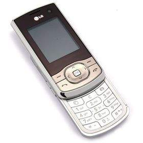 Feature Phone LG KF311