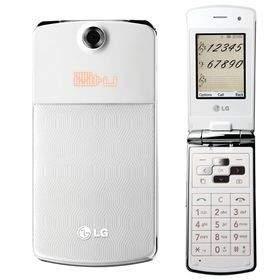 Feature Phone LG KF350 Ice Cream