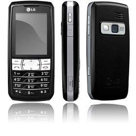Feature Phone LG KG300