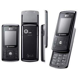 Feature Phone LG KU380