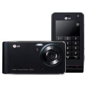 HP LG KU990