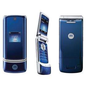 Feature Phone Motorola K1