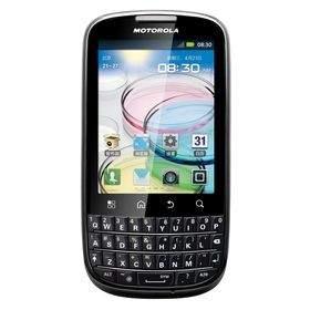 HP Motorola ME632