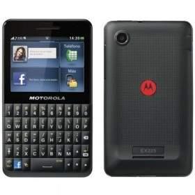 HP Motorola Motokey Social