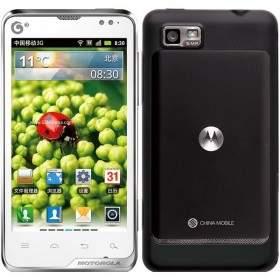 HP Motorola MT680 Motoluxe