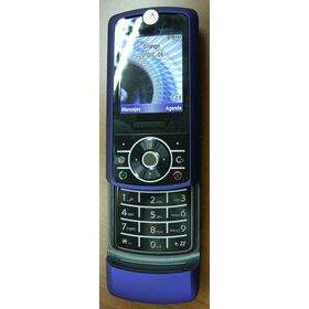 Feature Phone Motorola RIZR Z3