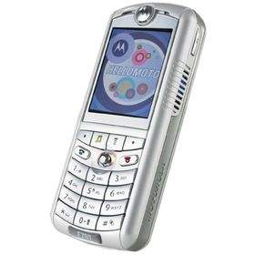 Feature Phone Motorola ROKR E1