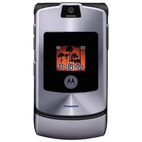 Feature Phone Motorola V3i