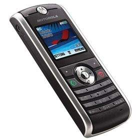Feature Phone Motorola W210 CDMA