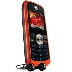 Feature Phone Motorola W230