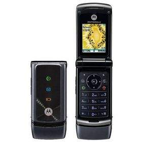 Feature Phone Motorola W355