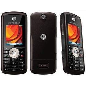 Feature Phone Motorola W360