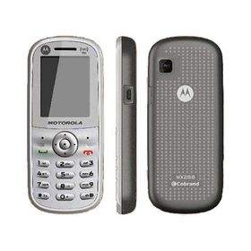 Feature Phone Motorola WX280