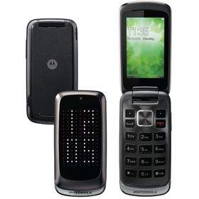 Feature Phone Motorola WX308 GLEAM+