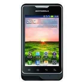 HP Motorola XT390