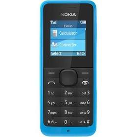 Feature Phone Nokia Asha 105