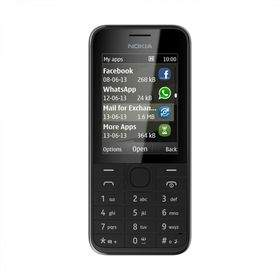 Feature Phone Nokia 207