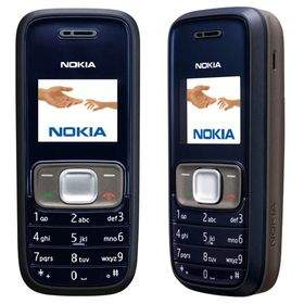 Feature Phone Nokia 1209