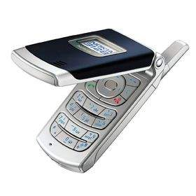 Feature Phone Nokia 3128