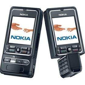 Feature Phone Nokia 3250