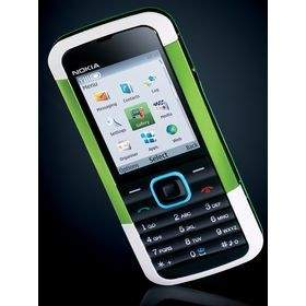 Feature Phone Nokia 5000