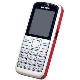 Feature Phone Nokia 5070