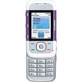 Feature Phone Nokia 5300