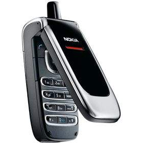 Feature Phone Nokia 6060