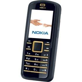 Feature Phone Nokia 6080