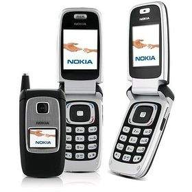 Feature Phone Nokia 6103