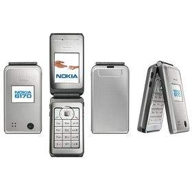 Feature Phone Nokia 6170