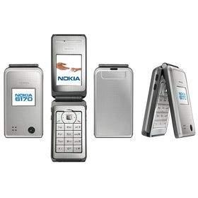Feature Phone Nokia 6170