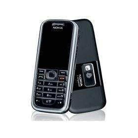 Feature Phone Nokia 6233