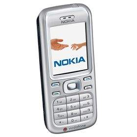 Feature Phone Nokia 6234