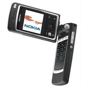 Feature Phone Nokia 6260