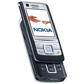 Feature Phone Nokia 6280