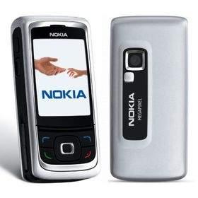 Feature Phone Nokia 6282