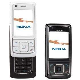 Feature Phone Nokia 6288