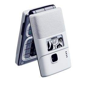 Feature Phone Nokia 7200