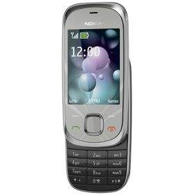 Feature Phone Nokia 7230