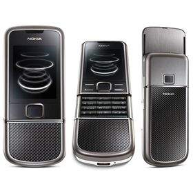 Feature Phone Nokia 8800