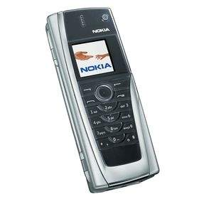 Feature Phone Nokia 9500